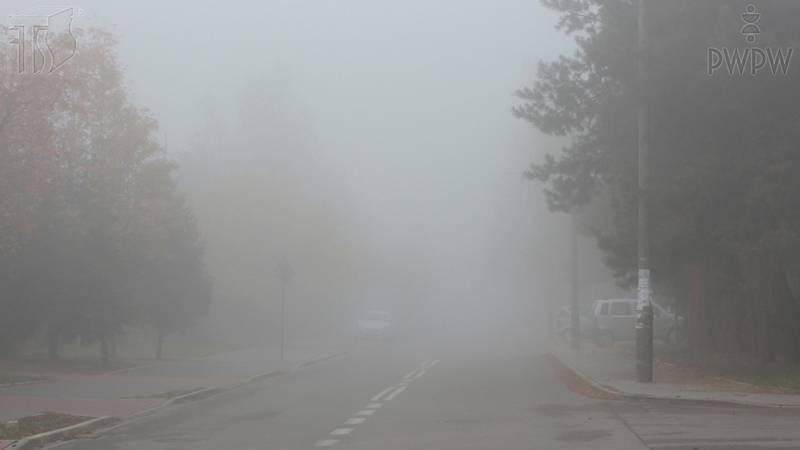 Czynniki ryzyka związane z różnymi warunkami drogowymi, zmiana podogy, pory dnia lub nocy, typy dróg i związane z tym wymagania (cz. 1)