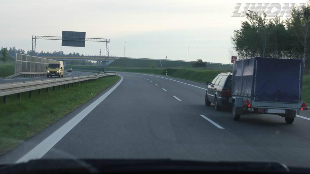 Czynniki bezpieczeństwa odnoszące się do pojazdu, ładunku i przewożonych osób (cz. 2)